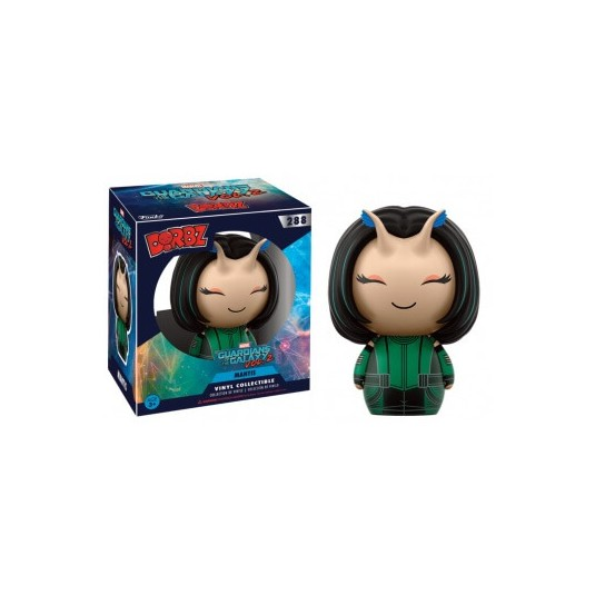 Vinyl Sugar Dorbz: Guardians Of The Galaxy 2 - Mantis Box