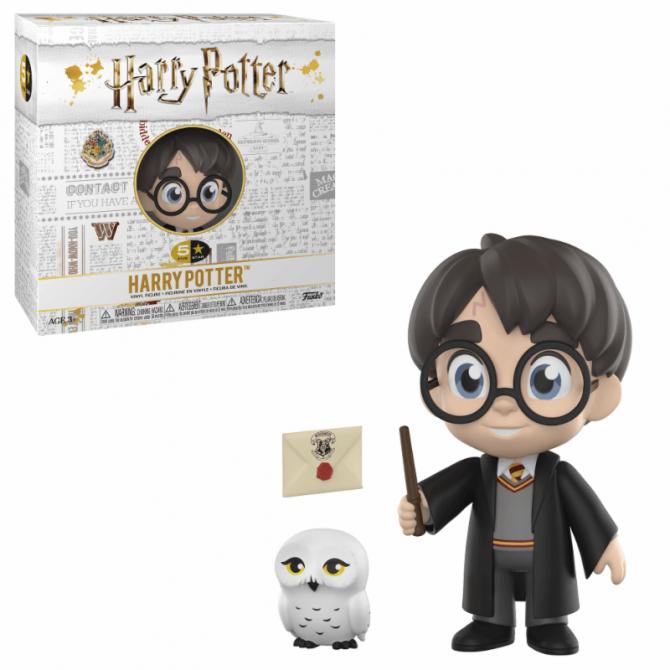 Funko 5-Star: Harry Potter - Harry