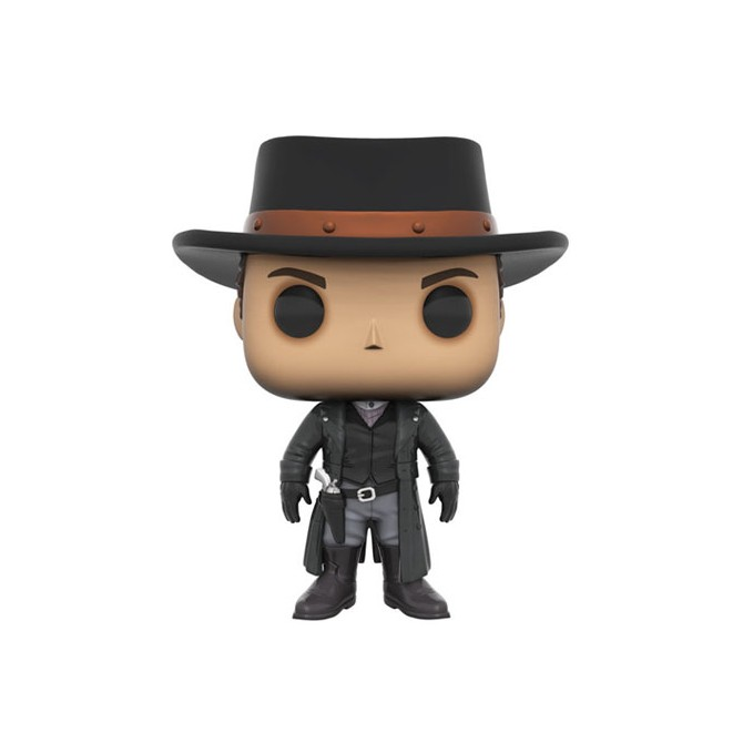 Pop! Movies: The Hateful Eight Story - Chris Mannix