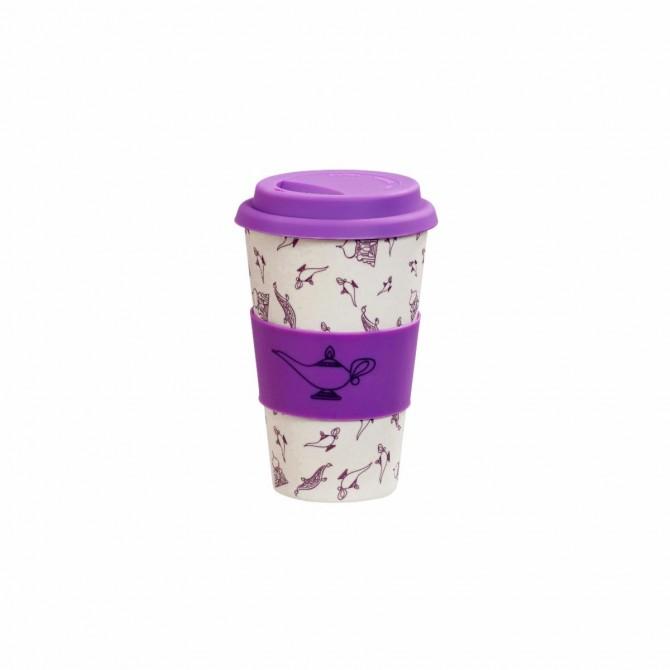 Disney A Whole New World - Funko Home & Gift - Lidded Mug