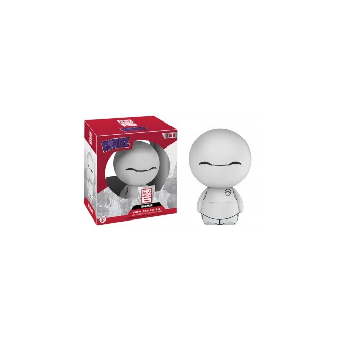 Vinyl Sugar Dorbz: Big Hero 6 - Baymax