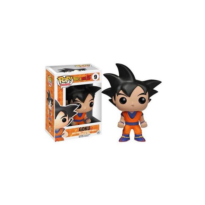 Funko Dragonball Z Goku