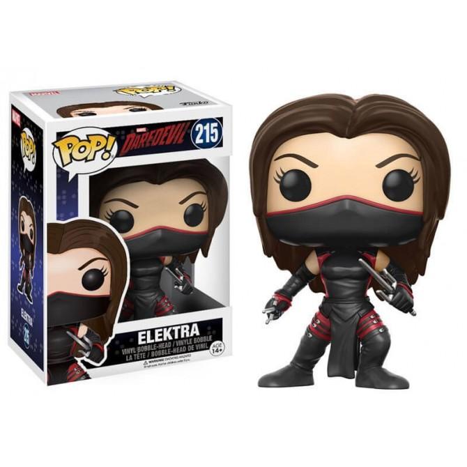 Funko POP! Television Daredevil - Elektra Box