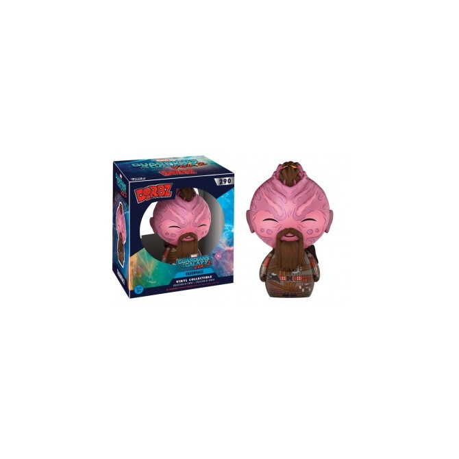 Vinyl Sugar Dorbz: Guardians Of The Galaxy 2 - Taserface Box