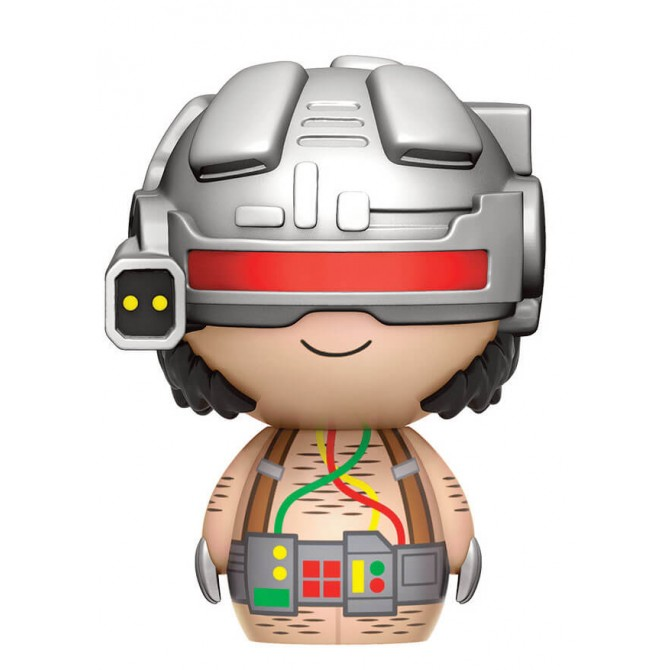 FUN12765 - Funko Vinyl Sugar Dorbz X-Men - Weapon X
