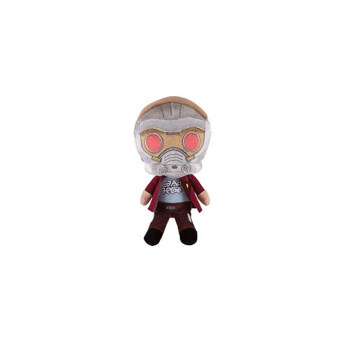 Funko Plushies - Guardians of the Galaxy 2: Star-Lord