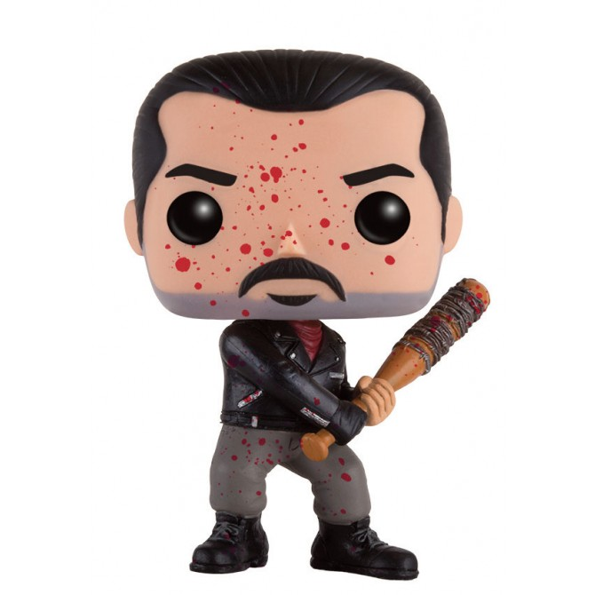 Funko Pop! TV The Walking Dead - Negan Bloody
