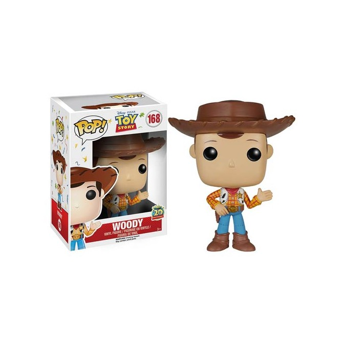 Funko Toy Story Woody