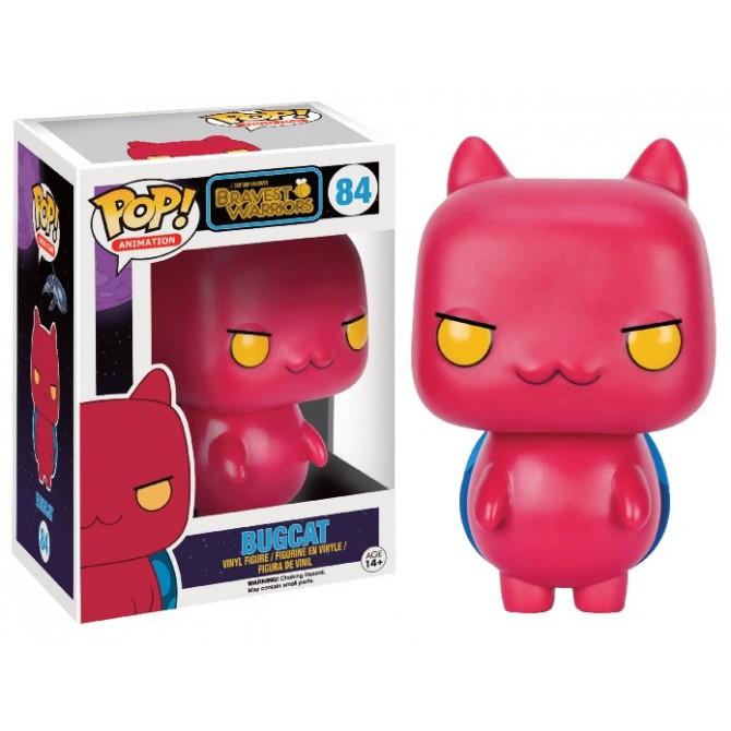 Funko Bugcat