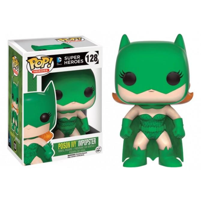 Funko Poison Ivy Imposter