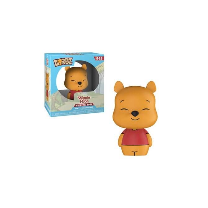 Funko Dorbz: Winnie the Pooh - Winnie the Pooh