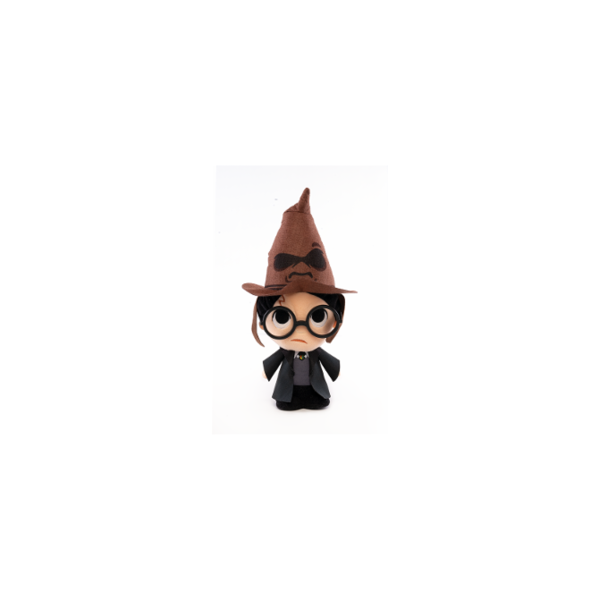 Funko Plushies: Harry Potter - Harry with Sorting Hat