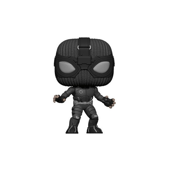 Funko Pop! Spider-Man: Far From Home - Spider-Man (Stealth Suit)
