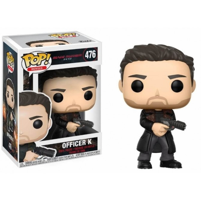 Funko Pop! Blade Runner 2049 - Officer K