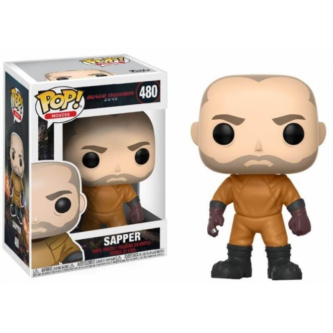 Funko Pop! Blade Runner 2049 - Sapper