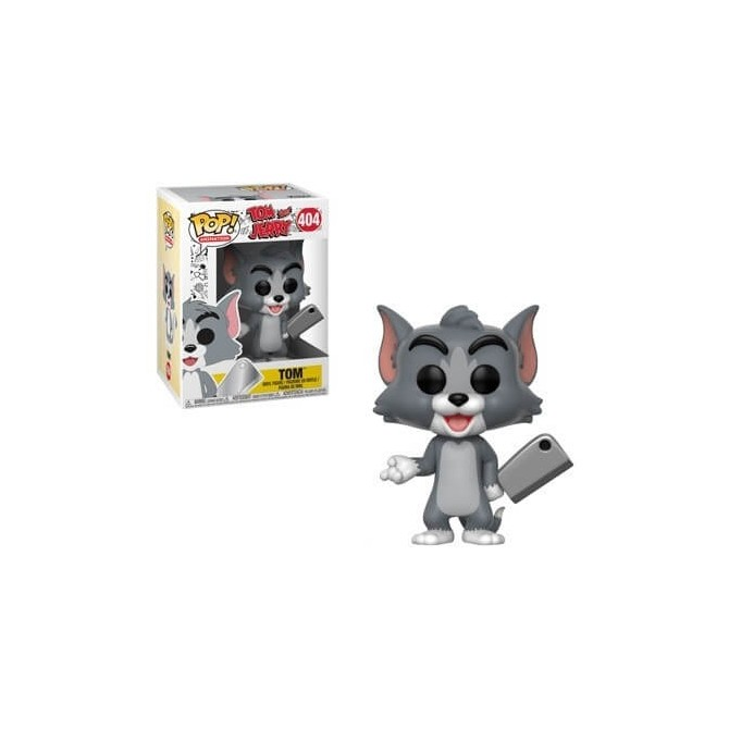 Funko Pop! Tom and Jerry – Tom