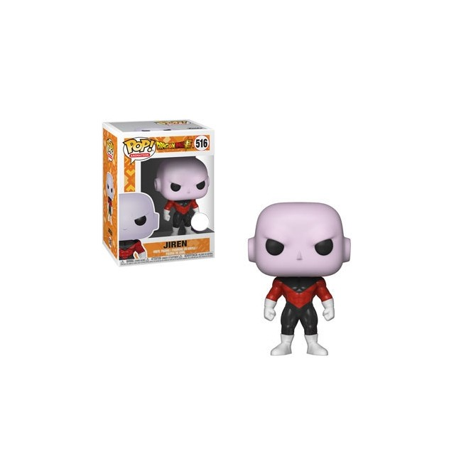 Funko Pop! Dragonball Super - Jiren Limited Edition