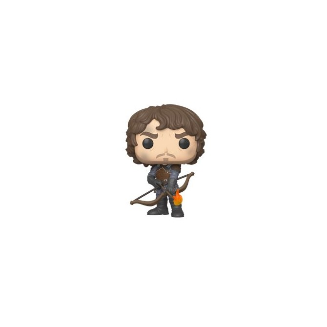 Funko Pop! Game of Thrones - Theon with Flaming Arrows