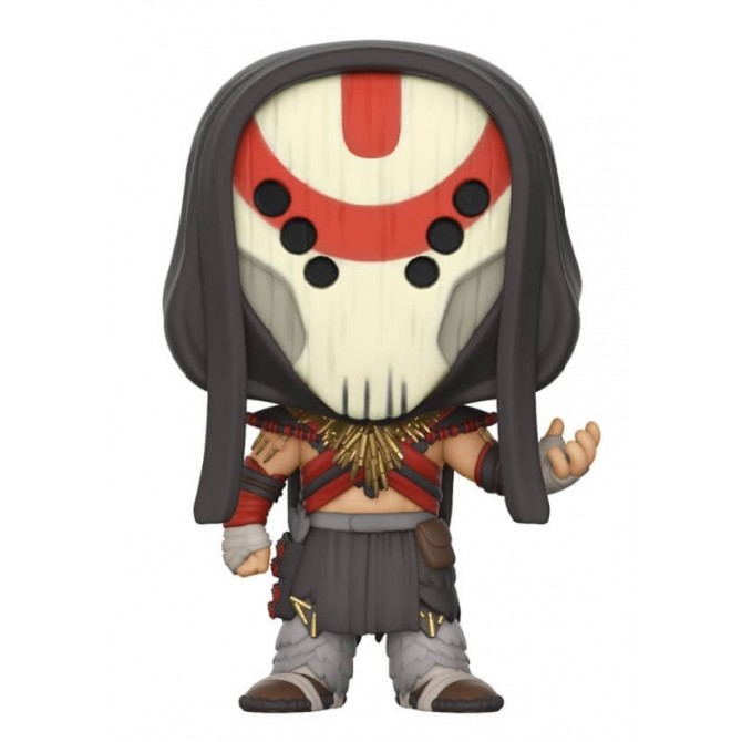 Funko Pop! Horizon Zero Dawn - Eclipse Cultist