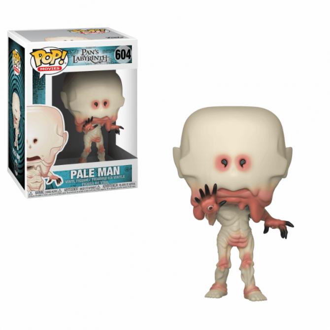 Funko Pop! Pan's Labyrinth - Pale man
