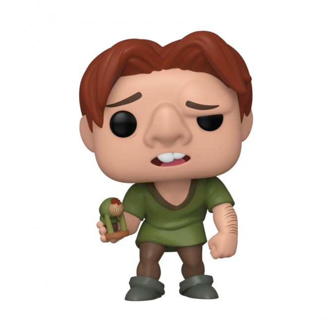 Funko Pop! Disney: The Hunchback of the Notre Dame - Quasimodo