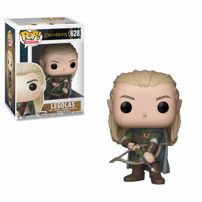 Funko Pop! Lord of The Rings - Legolas