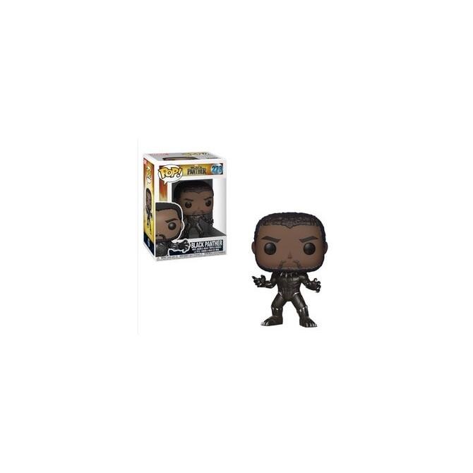 Funko Pop! Black Panther - Killmonger