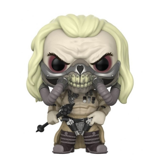 Funko Pop! Mad Max: Fury Road - Immortan Joe