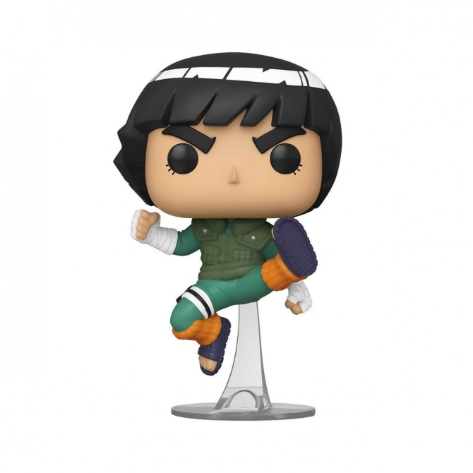 Rock Lee Limited Edition - Funko Pop! - Naruto