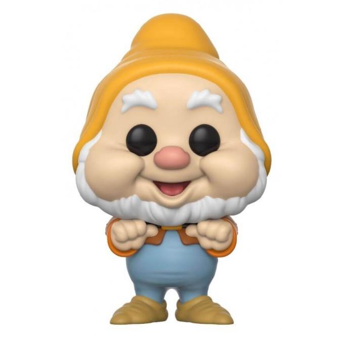 Funko Pop! Snow White - Happy