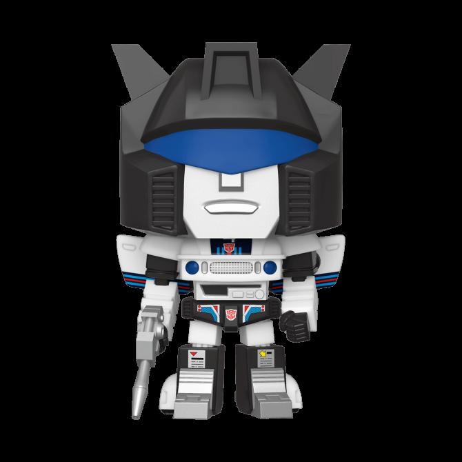 Jazz - Funko Pop! - Transformers