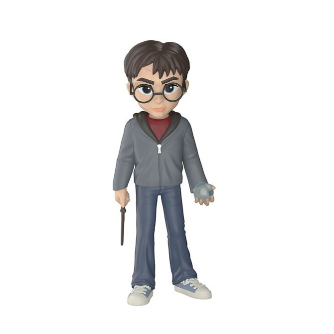 Funko Rock Candy: Harry Potter - Harry Potter with Prophecy