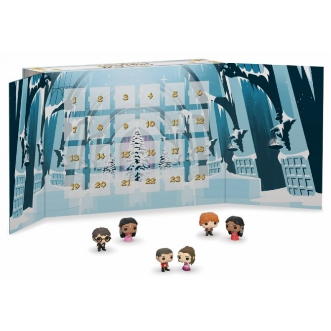 Funko Pocket Pop! Advent Calender - Harry Potter Series 2