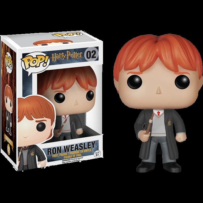 Pop! Movies: Harry Potter - Ron Weasley