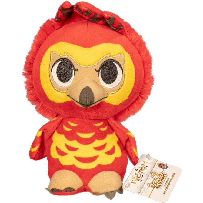 Funko Plushies: Harry Potter - Fawkes