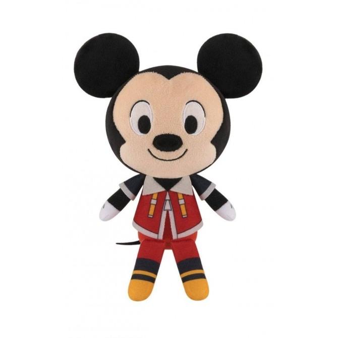 Funko Plushies: Kingdom Hearts - Mickey