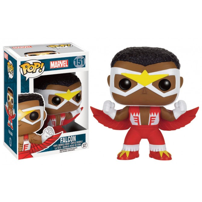 Pop! Marvel: Falcon