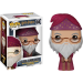 Funko Pop! Movies: Harry Potter - Albus Dumbledore [BOX DAMAGE]