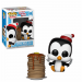 Funko Pop! Chilly Willy - Chilly Willy with Pancakes [BOX DAMAGE]