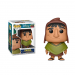 Funko Pop! Emperor's New Groove - Pacha [BOX DAMAGE]