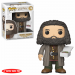 Funko Pop! Movies: Harry Potter - Hagrid with Cake