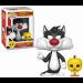 Funko Pop! Looney Tunes - Sylvester & Tweety [BOX DAMAGE]