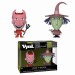 Funko VYNL: The Nightmare Before Christmas - Lock & Shock 2-Pack