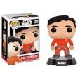 Pop! Star Wars: The Force Awakens - Poe Dameron in Jumpsuit Limited
