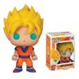 Funko Super Saiyan Goku