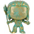 Pop Aquaman Bronzed Patina