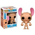 Funko Pop Ren and Stimpy Ren