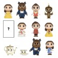 Mystery Minis Beauty and the Beast Live Action