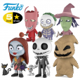 Funko 5-Star: The Nightmare Before Christmas Set