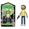Funko Action Figures: Rick and Morty - Morty Poseable Figure